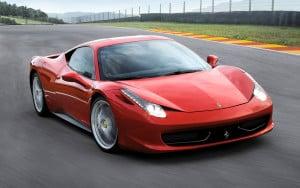 Conducir un Ferrari Differentcars