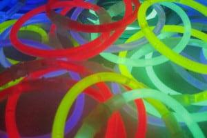 Pulseras fluorescentes Pulserasluminosasfluor