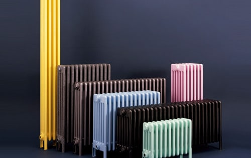 radiadores y aires acondicionados
