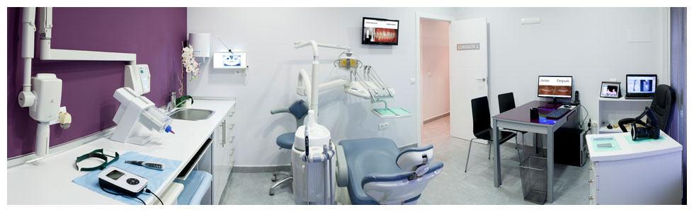 El presente de las cl nicas dentales actualidad y for Clinica dental el escorial