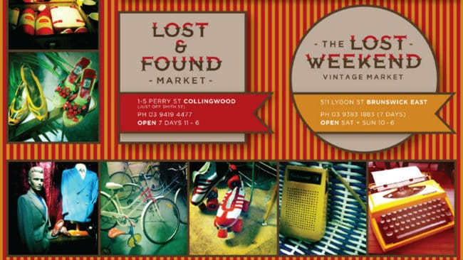 lost found market