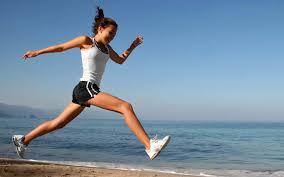 deporte menstruacion