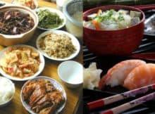 cocina gastronomia
