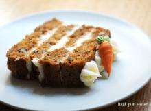 tarta zanahoria