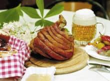 cocina alemana ingredientes