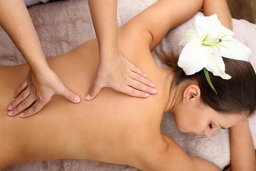tantra massage barcelona