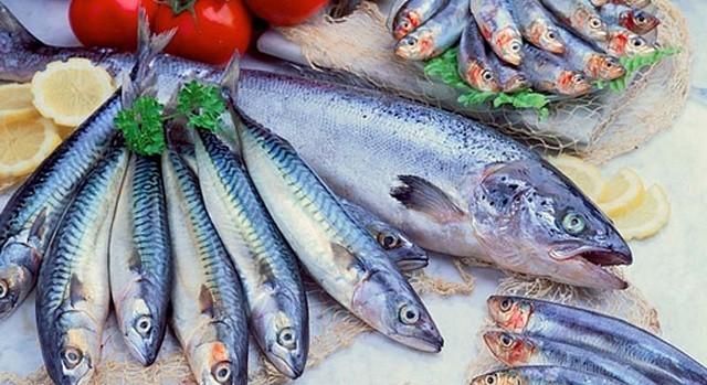 propiedades pescado