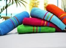 coleccion toallas