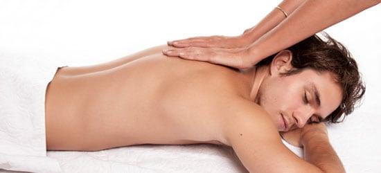 masajes y tantra