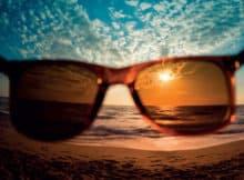 importancia gafas sol