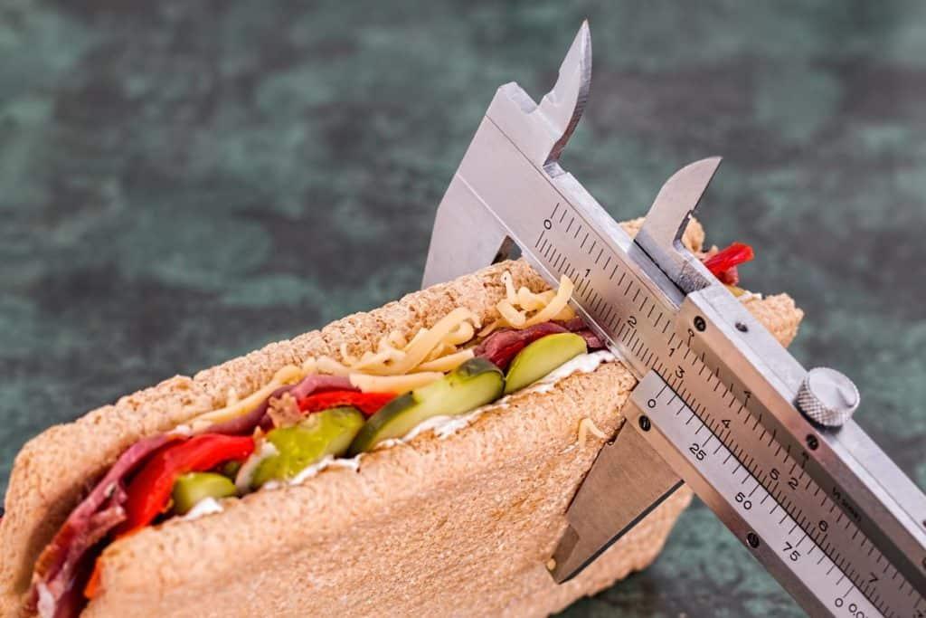 dieta y alimentacion
