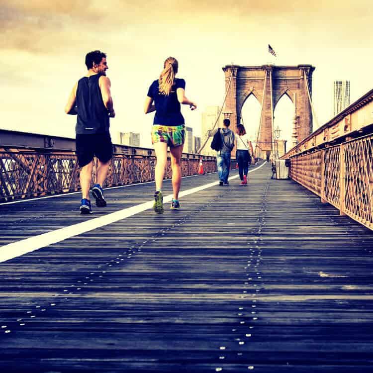 Running, salir a correr