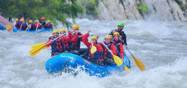 rafting-por-el-rio
