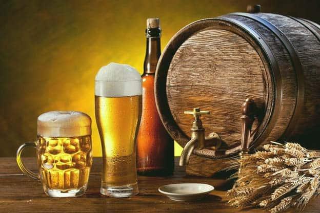 como realizar una cerveza artesanal