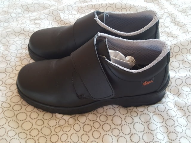 zapatos para hosteleria